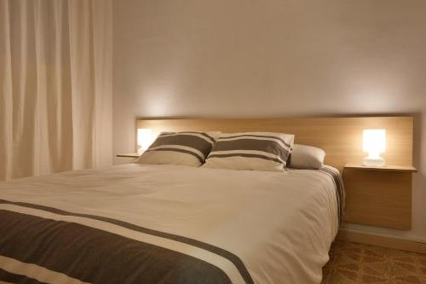 Apartaments Olivier Barcelona - фото 12