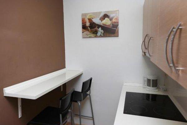 Apartaments Olivier Barcelona - фото 10
