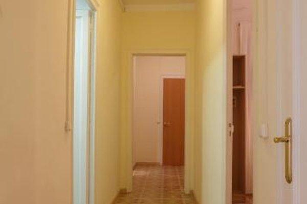 Apartaments Olivier Barcelona - фото 7