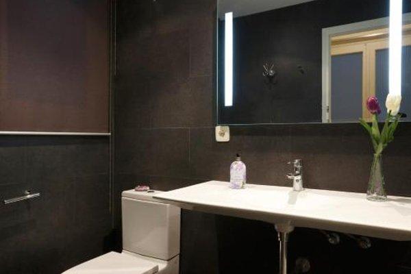 Apartaments Olivier Barcelona - фото 9