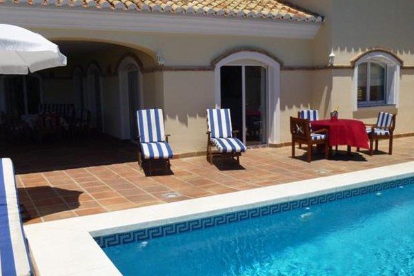 Holiday home La Medina - фото 50