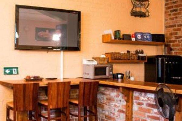 Studio Apartment Lahti - 16