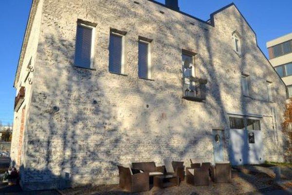 Studio Apartment Lahti - 17