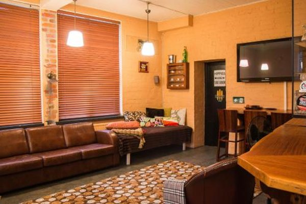 Studio Apartment Lahti - 18