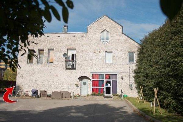 Studio Apartment Lahti - 19
