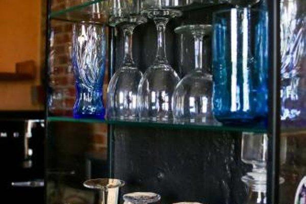 Studio Apartment Lahti - 22