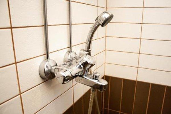 Studio Apartment Lahti - 23