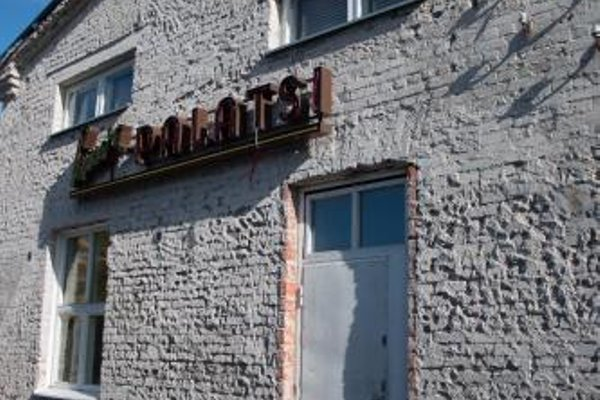 Studio Apartment Lahti - 6