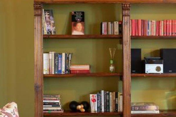 Antica Casa Balsari - фото 11