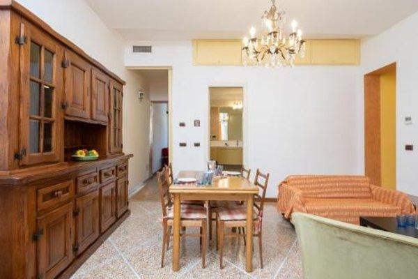 Appartamento Via Petroni - фото 50