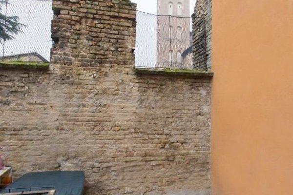 Appartamento Via Petroni - фото 11