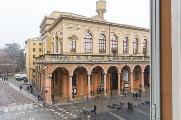 Appartamento Via Petroni - фото 12