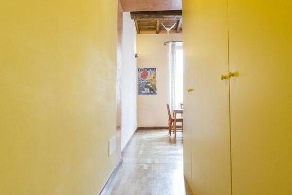 Appartamento Via Petroni - фото 13