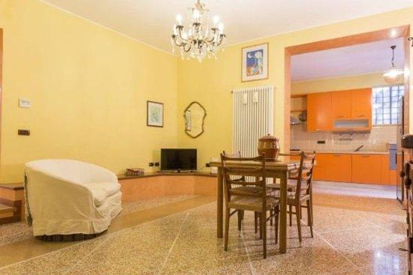 Appartamento Via Petroni - фото 14