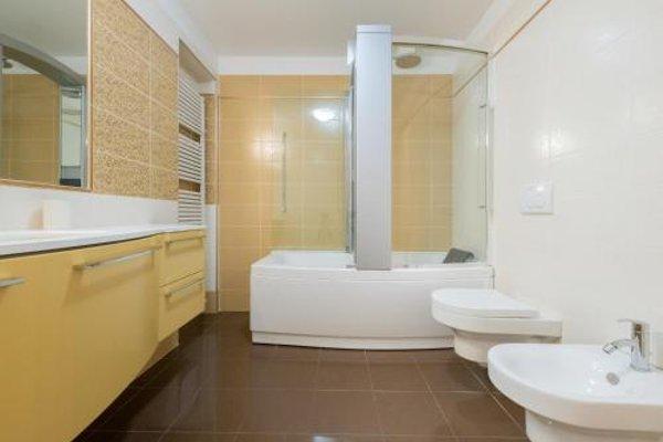 Appartamento Via Petroni - фото 16