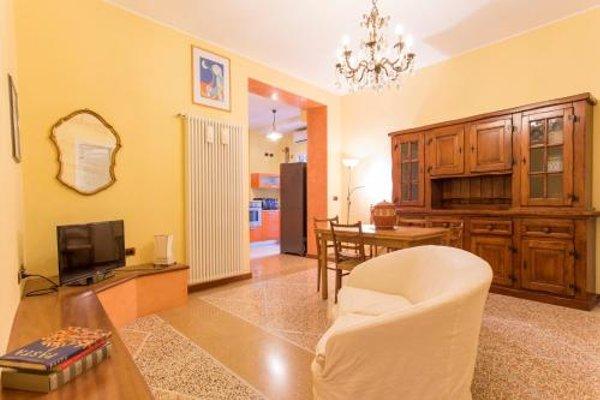 Appartamento Via Petroni - фото 18