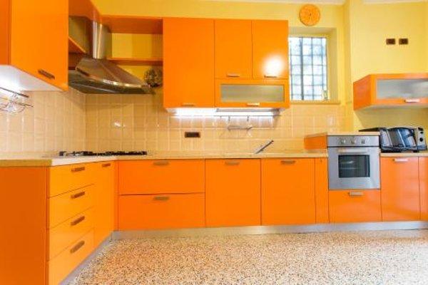 Appartamento Via Petroni - фото 19