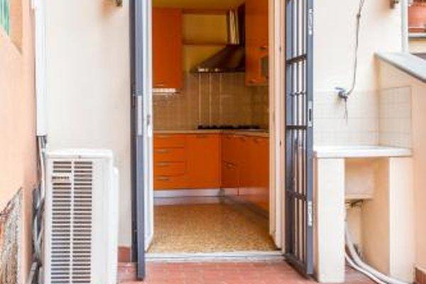 Appartamento Via Petroni - фото 20