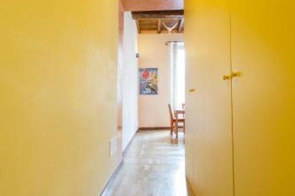Appartamento Via Petroni - фото 21