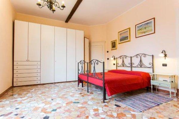 Appartamento Via Petroni - фото 23