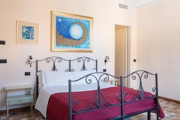 Appartamento Via Petroni - фото 4