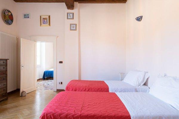 Appartamento Via Petroni - фото 6