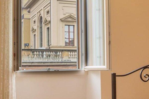Appartamento Via Petroni - фото 7