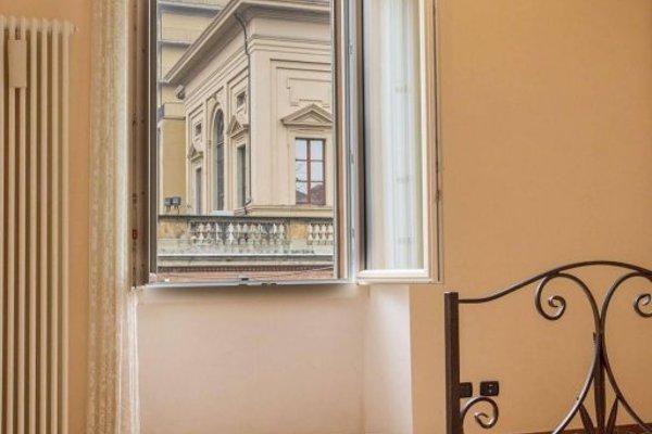Appartamento Via Petroni - фото 8