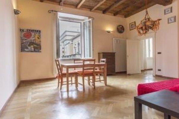 Appartamento Via Petroni - фото 9