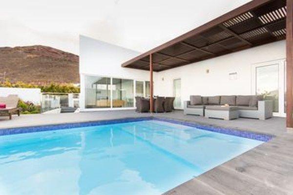 Hoopoe Villas Lanzarote - 50