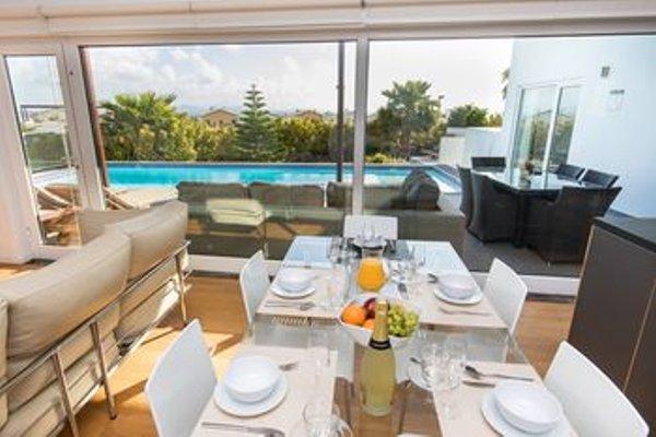Hoopoe Villas Lanzarote - 14