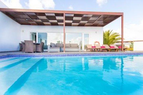 Hoopoe Villas Lanzarote - 17