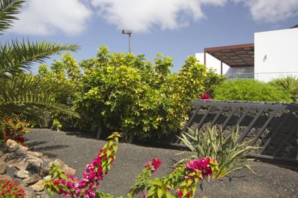 Hoopoe Villas Lanzarote - 18