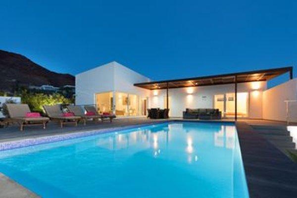 Hoopoe Villas Lanzarote - 20