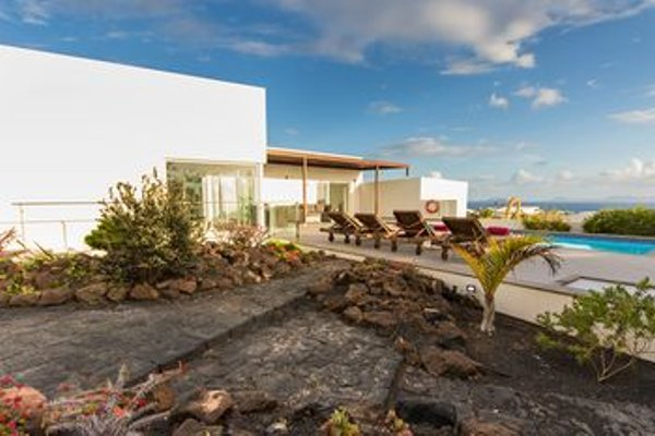 Hoopoe Villas Lanzarote - 22