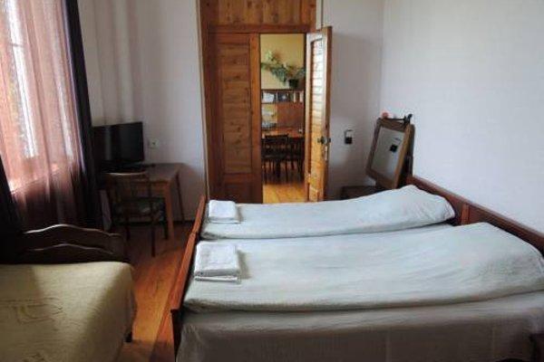 Zeus Olimpo Hotel - фото 18
