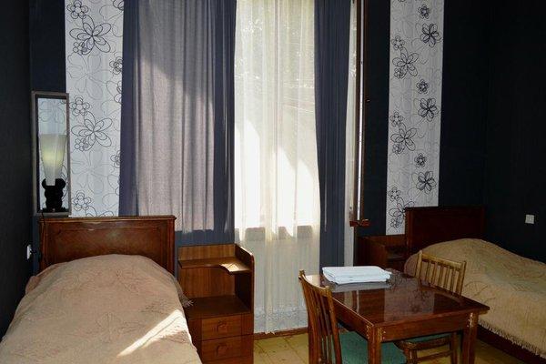 Zeus Olimpo Hotel - фото 4
