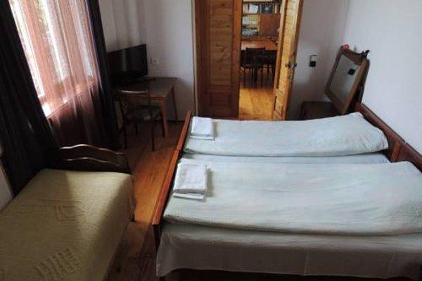 Zeus Olimpo Hotel - фото 5