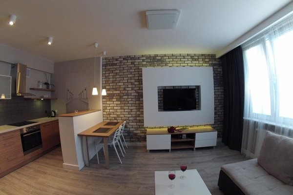 Apartamenty w centrum Gdyni I - фото 4