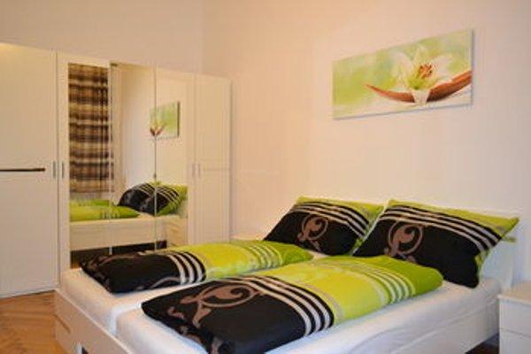 Goldfisch Apartment am Donaukanal - фото 17