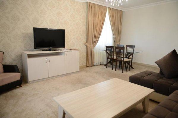 Qafqaz Yeddi Gozel Hotel - фото 3