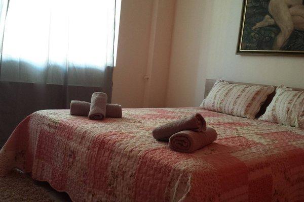 Sofia Stamboliiski Apartment - фото 4