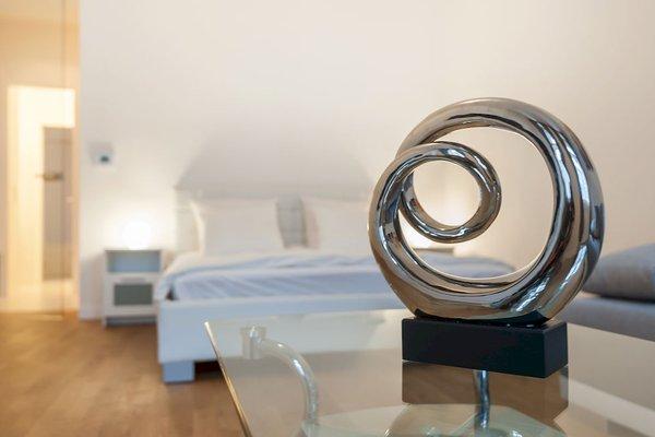 Designer Prague City Apartments - фото 50