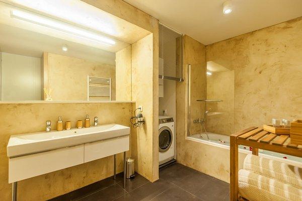 Designer Prague City Apartments - фото 11