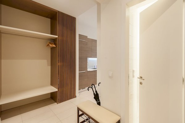 Designer Prague City Apartments - фото 12