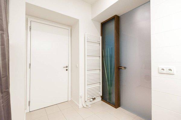 Designer Prague City Apartments - фото 13