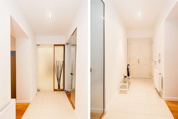 Designer Prague City Apartments - фото 19