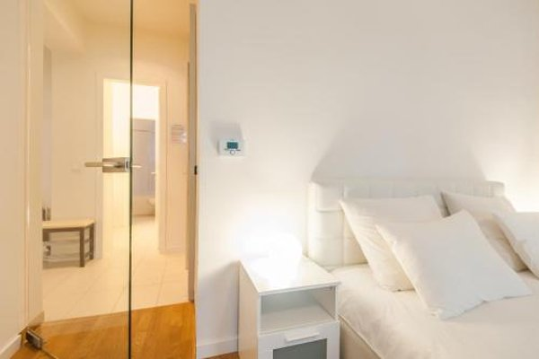 Designer Prague City Apartments - фото 22