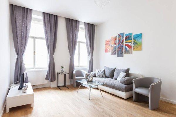 Designer Prague City Apartments - фото 5