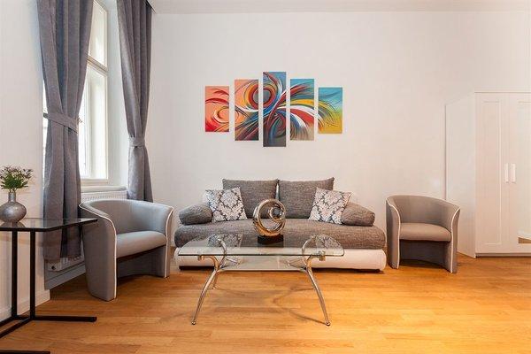 Designer Prague City Apartments - фото 8